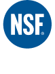 Certified NSF
